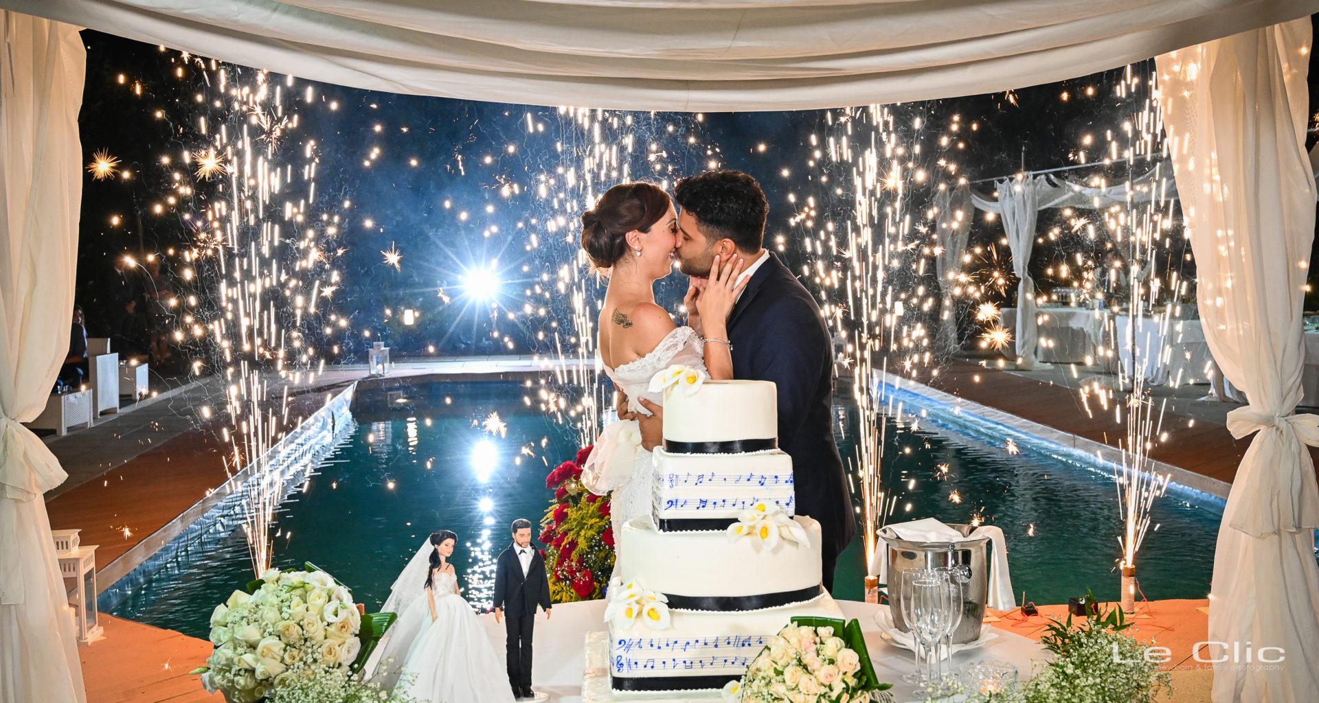 Servizio fotografico matrimonio Antonella e Giovanni