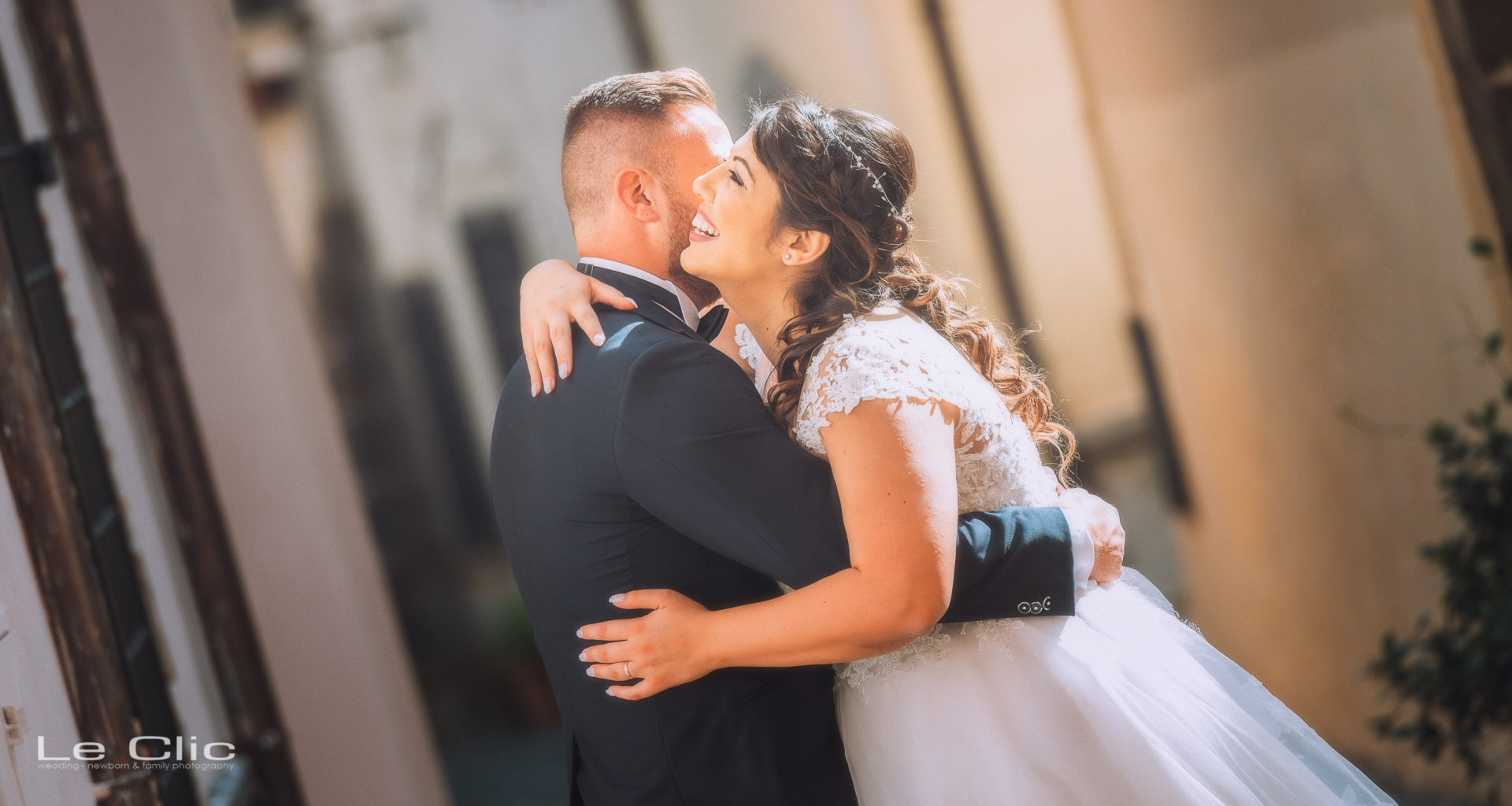Servizio fotografico matrimonio Elvira e Jacopo