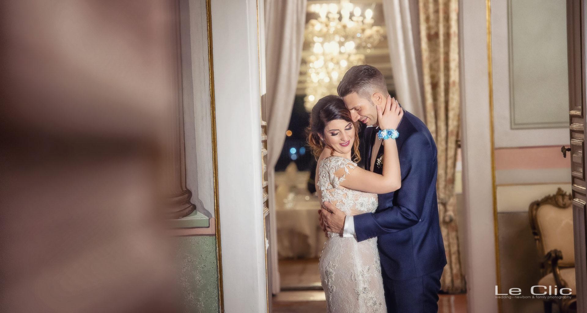 Servizio fotografico matrimonio Sarah e Paolo